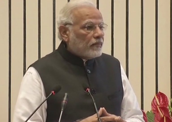 Live: PM Narendra Modi addresses India Inc at FICCI AGM in