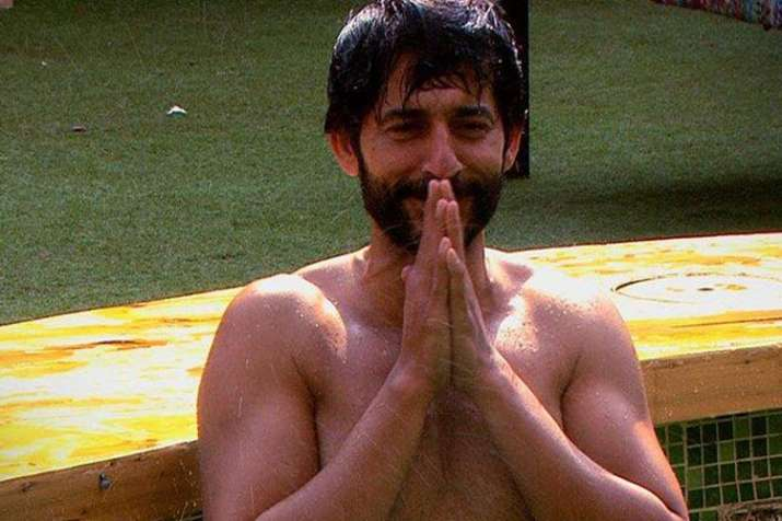 India Tv - Bigg Boss 11, Hiten Tejwani, Arshi Khan