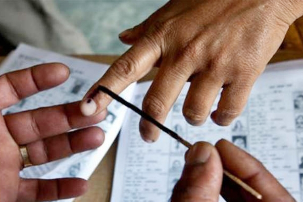 Congress narrows gap with BJP in vote share to 7%; garners