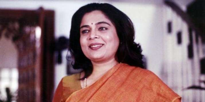 India Tv - Reema Lagoo