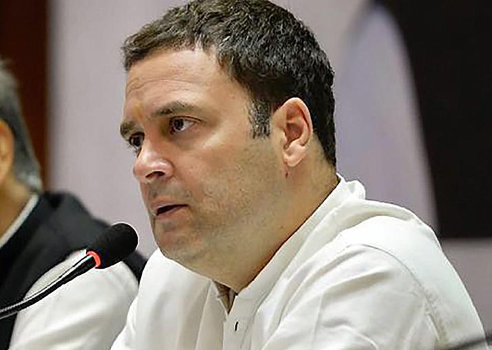 PM Modi facing crisis of credibility, says Rahul Gandhi