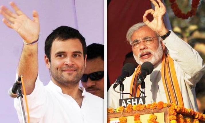 PM Modi, Rahul Gandhi's Ahmedabad roadshows a no-go, say