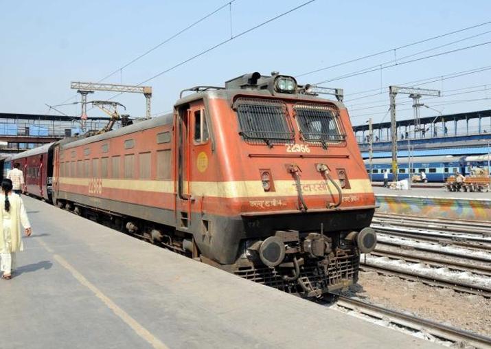 No proposal to increase railways fares: Government