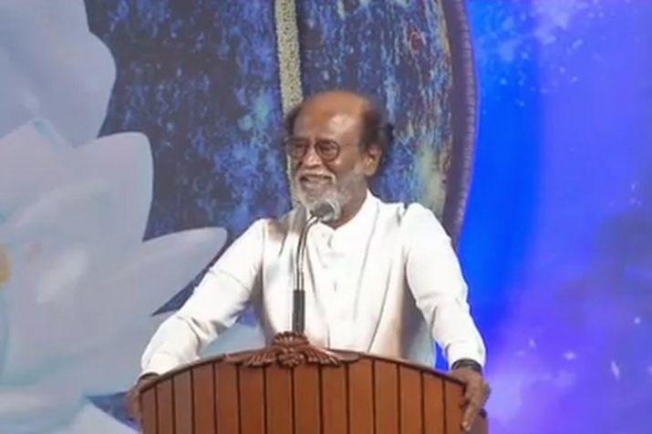 India Tv - Rajinikanth