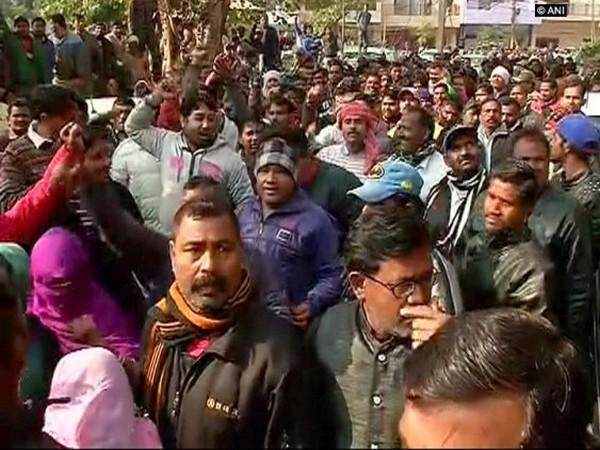 Rajasthan hacking: Students, activists protest brutal