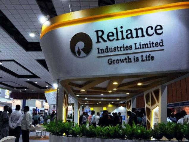 Reliance Industries owes over Rs 1,900 crore in surcharge