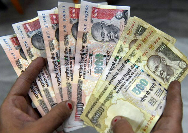 Rs 25 crore demonetized currency notes seized in Meerut, 4
