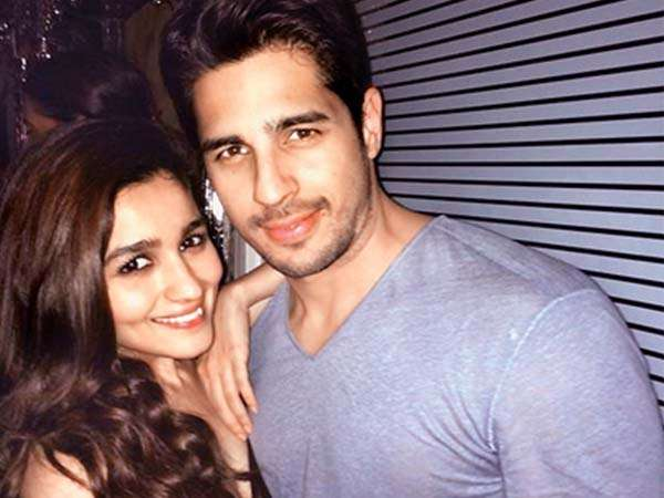India Tv - Alia Bhatt and Sidharth Malhotra