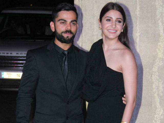 India Tv - Anushka Sharma, Virat Kohli