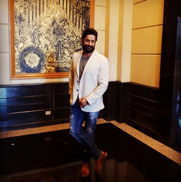 India Tv - Mohit Raina