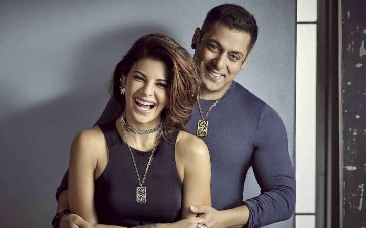 India Tv - Salman Khan and Jacqueline Fernandes