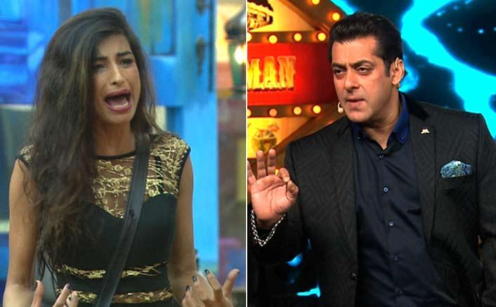 India Tv - Priyanka Jagga - Salman Khan