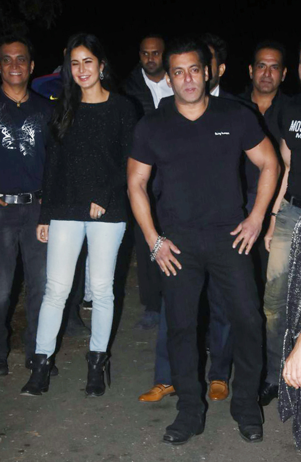 India Tv - Salman Khan with Katrina Kaif