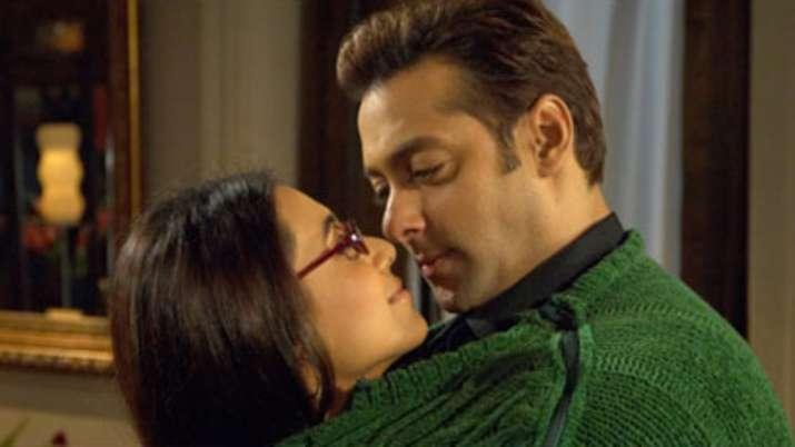 India Tv - Salman Khan and Rani Mukerji