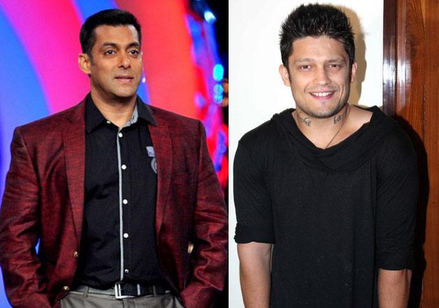 India Tv - Salman Khan - Siddharth Bharadwaj