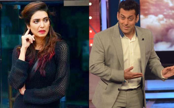 India Tv - Karishma Tanna - Salman Khan