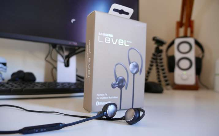 Samsung active noise cancellation earphones launched in