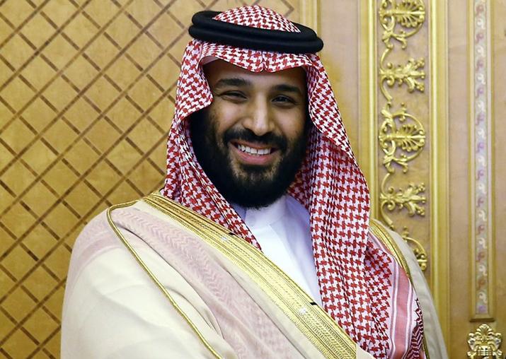 India Tv - Saudi Crown Prince Mohammed bin Salman