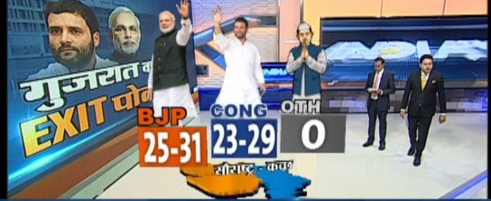 India Tv - Saurashtra
