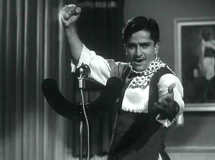 India Tv - A still from Dharmputra