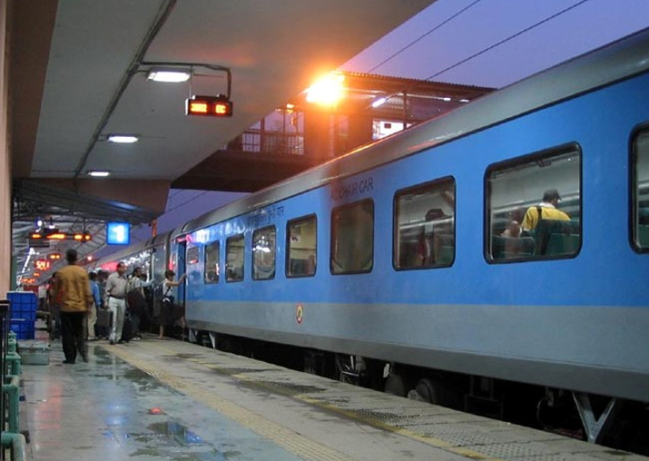 Railways forms committee to review flexi-fare system in