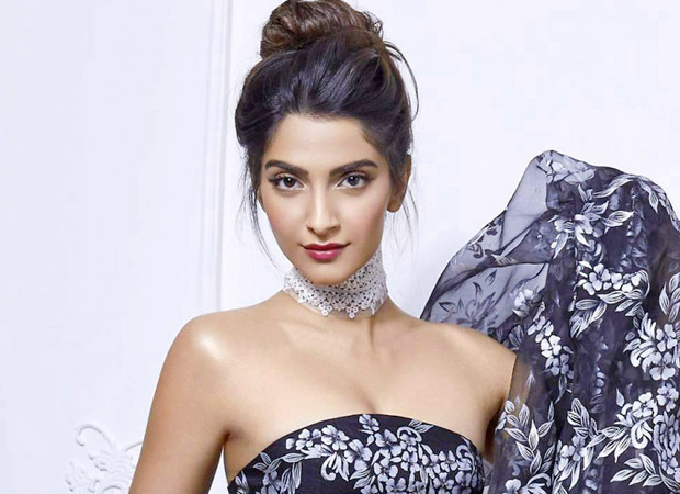 Sonam Kapoor honoured to sit alongside Elie Saab and Aef