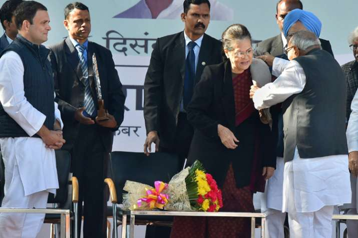 'Savage personal attacks' by Opposition made Rahul