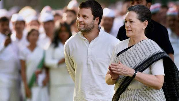 Rahul Gandhi took to Twitter to address the people of the