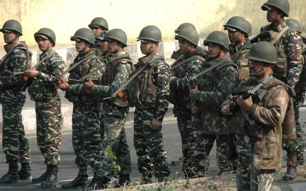 'alert' SSB to boost manpower, BoPs in Sikkim region