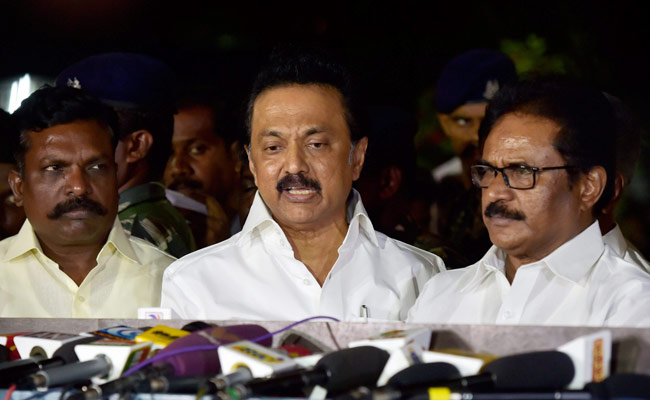RK Nagar bypoll: AIADMK paid Rs 100 crore to bribe voters,