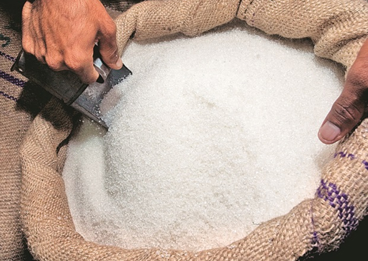 Sugar production in UP to cross 100 lakh tonnes: Industry