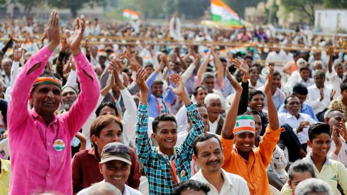 Gujarat and Himachal Election Results: Poll results are