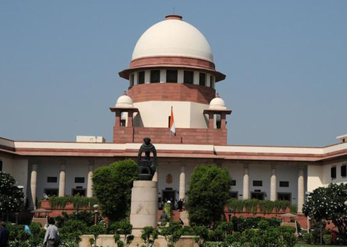 SC collegium recommends appointment of 44 judges in 6 HCs