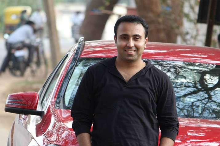 Bengaluru techie, who left home to meet car buyer through