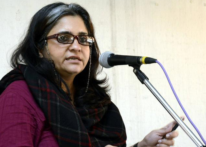 SC quashes Teesta Setalvad's plea seeking de-freezing of