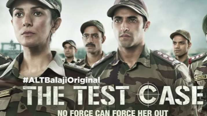 India Tv - The Test Case