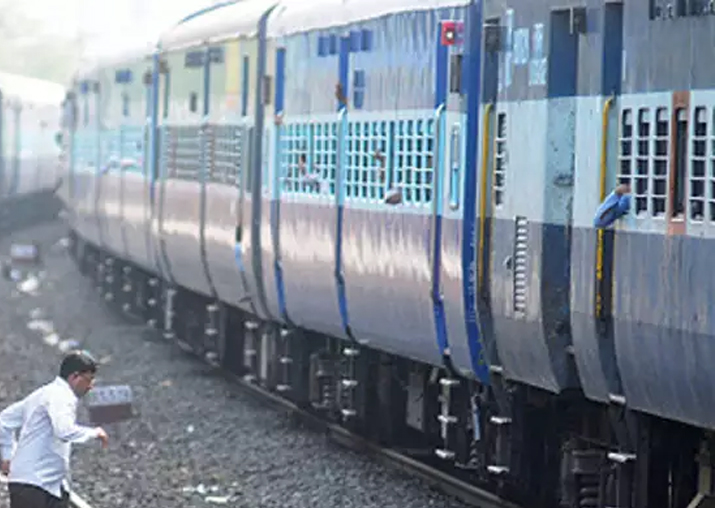 All trains to have bio-toilets by March 2019: Govt