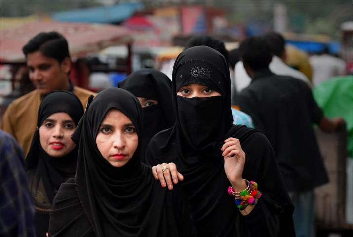 India Tv - SC held the practice of triple talaq illegal and unconstitutional.
