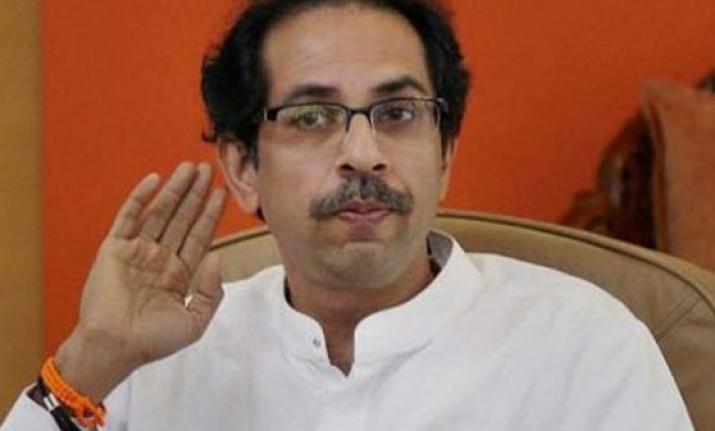 Shiv Sena claimed the urban class had tilted towards the