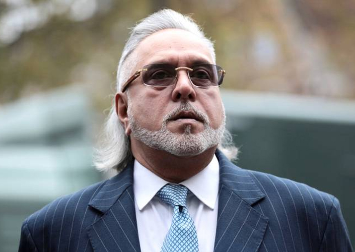 Vijay Mallya arrives in London court as extradition trial