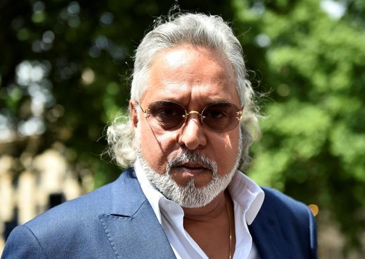 Indian jails over-crowded with poor hygiene: Vijay Mallya's