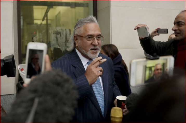 Vijay Mallya declared proclaimed offender by Delhi court