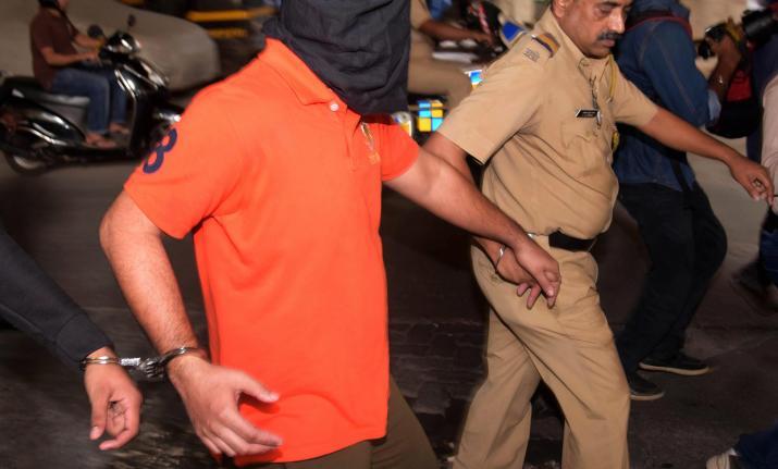Zaira Wasim molestation case: Accused Vikas Sachdeva