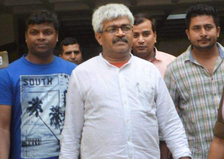 Chhattisgarh sex CD case: CBI court grants bail to