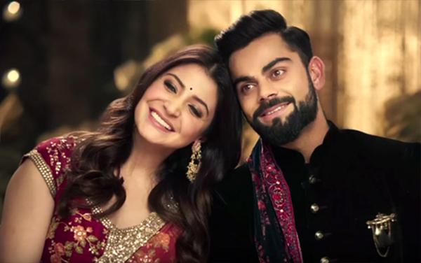 Virat Kohli and Anushka Sharma wedding rumours create storm