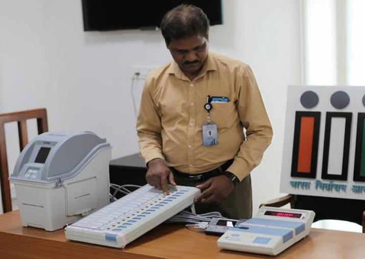 Representational pic - Gujarat polls: Paper trail has