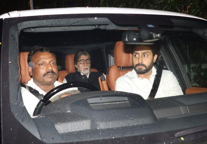 India Tv - Shashi Kapoor demise