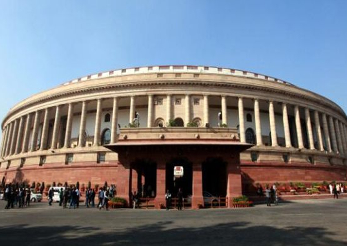 Congress, opposition parties meet to formulate joint