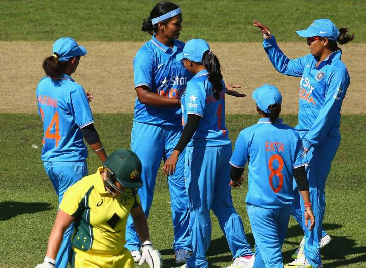 Australia Women S Cricket Team To Tour India In March 2018