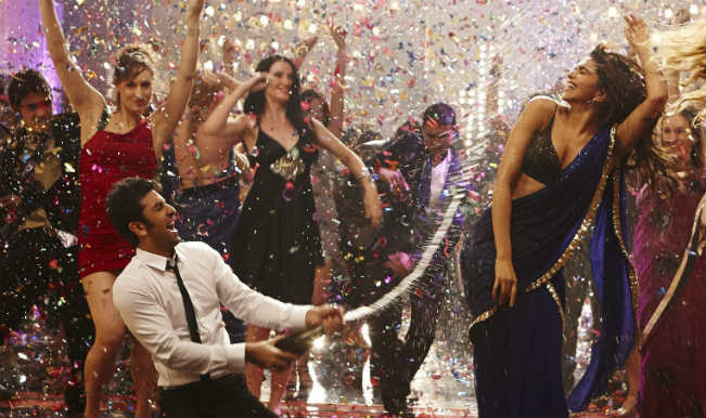 10 zingy Bollywood dance tracks to get your New Year party started